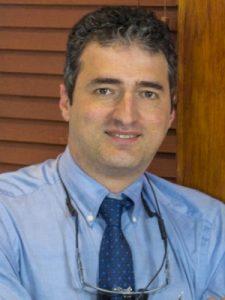 Dr. Afshin Emami