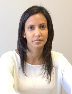 Dr. Therusha Naidoo
