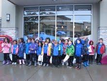 Kindergarten Oral Health Care Tours