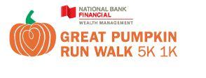 Great Pumpkin Run Walk