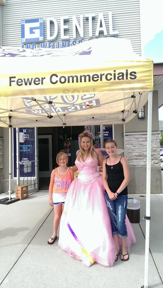 Grandview Corners Dental Tooth Fairy