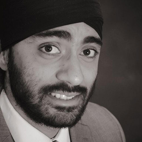 Dr. Chandan Jaspal