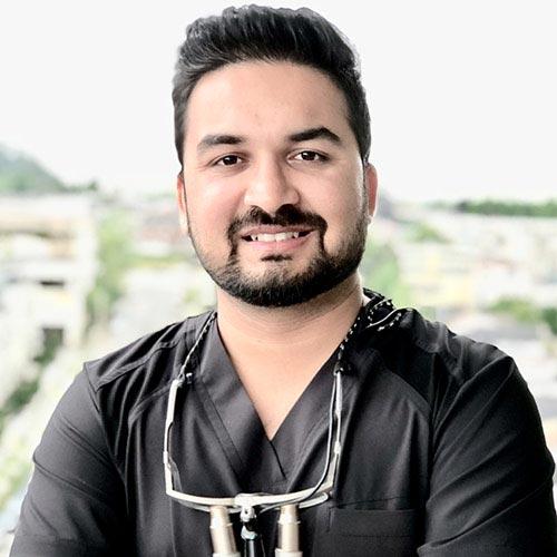 Dr. Keval Patel