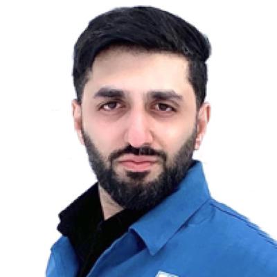 Dr. Owais Iqbal