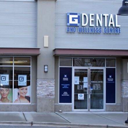 grandview corners surrey dentist